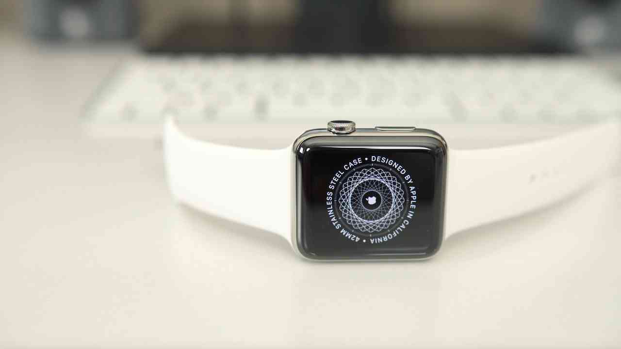 Apple Watch Series 2 Unboxing and First Look!