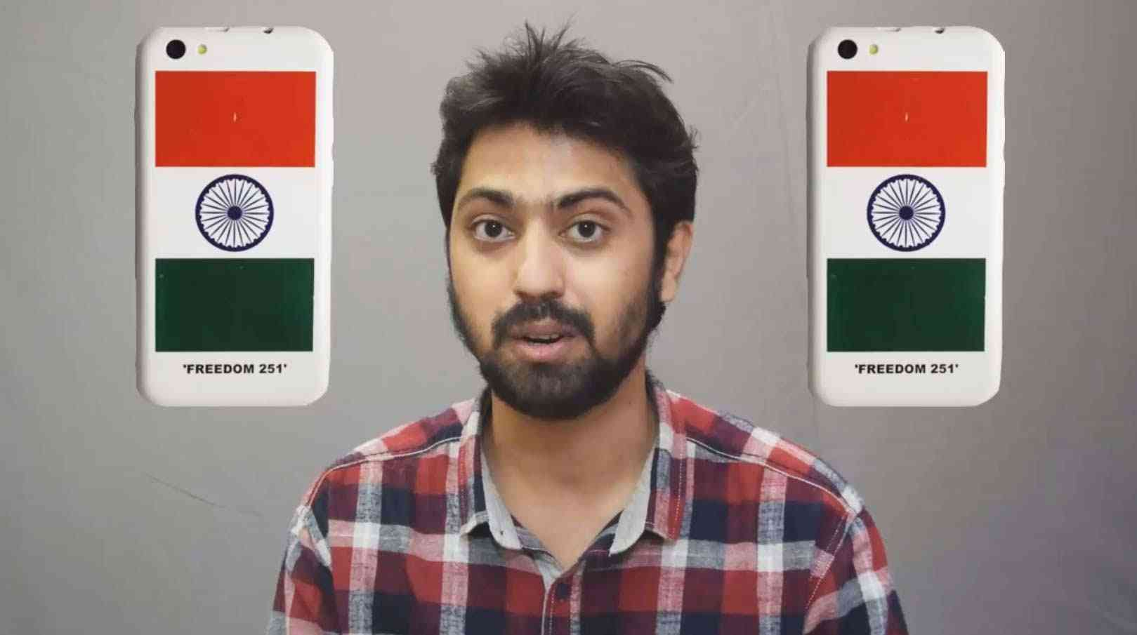 Freedom 251: The controversy that refuses to die