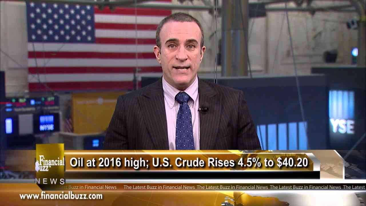 March 18, 2016 Financial News – Business News – Stock Exchange – Market News