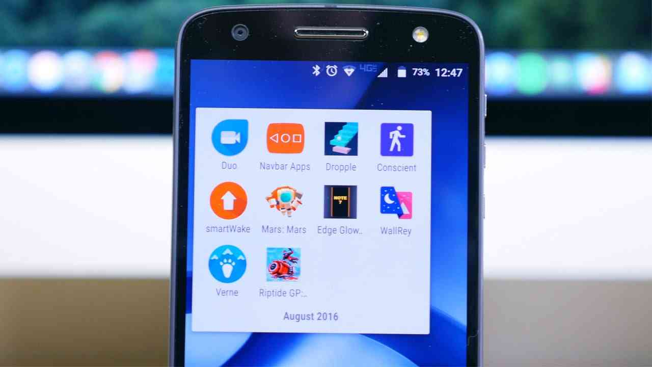 Top 10 Android Apps of August 2016!