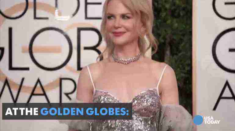 10 of the worst fashion faux pas from award season '17