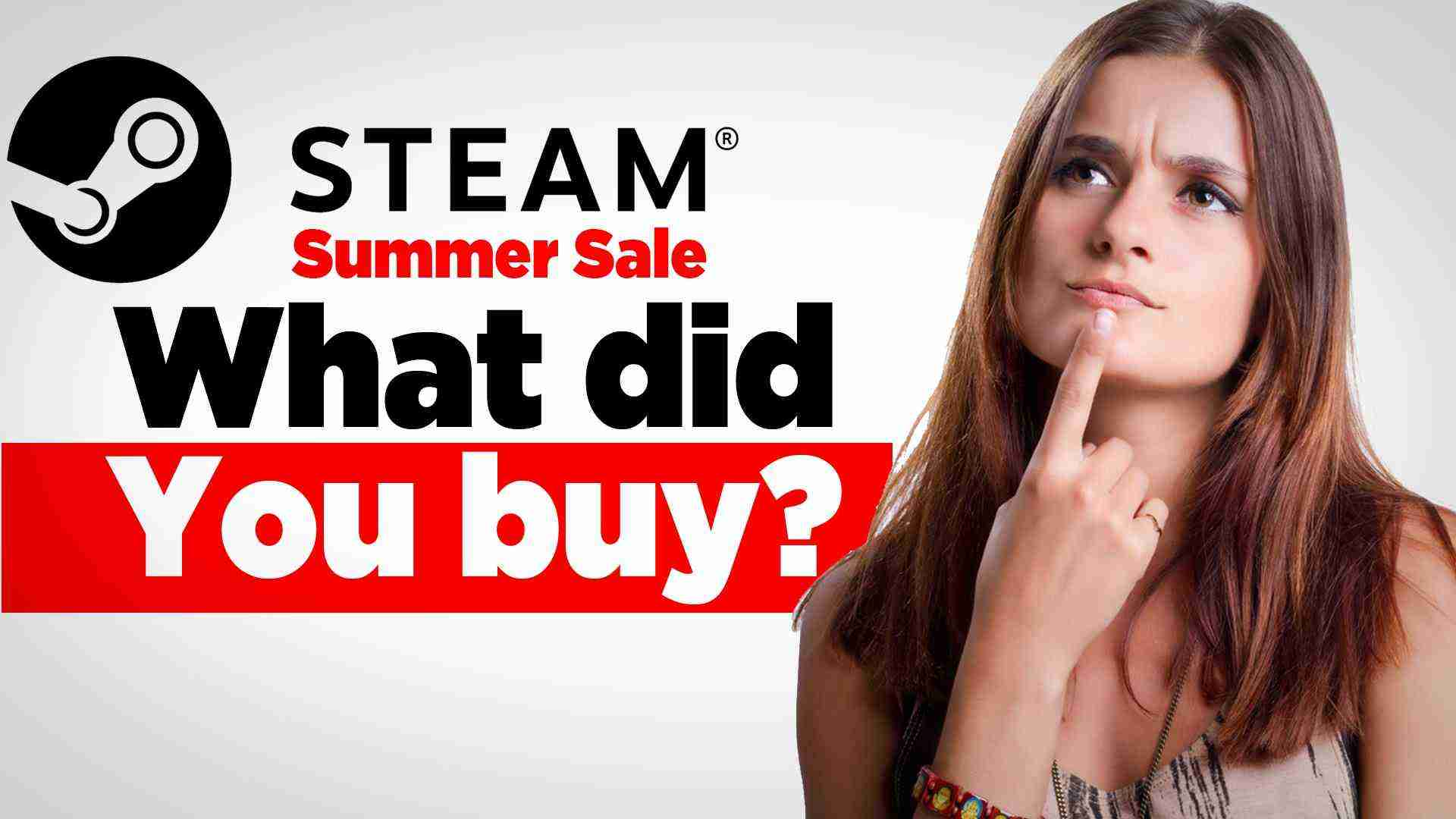 $228M Steam Summer Sale: What did you buy? – IGD