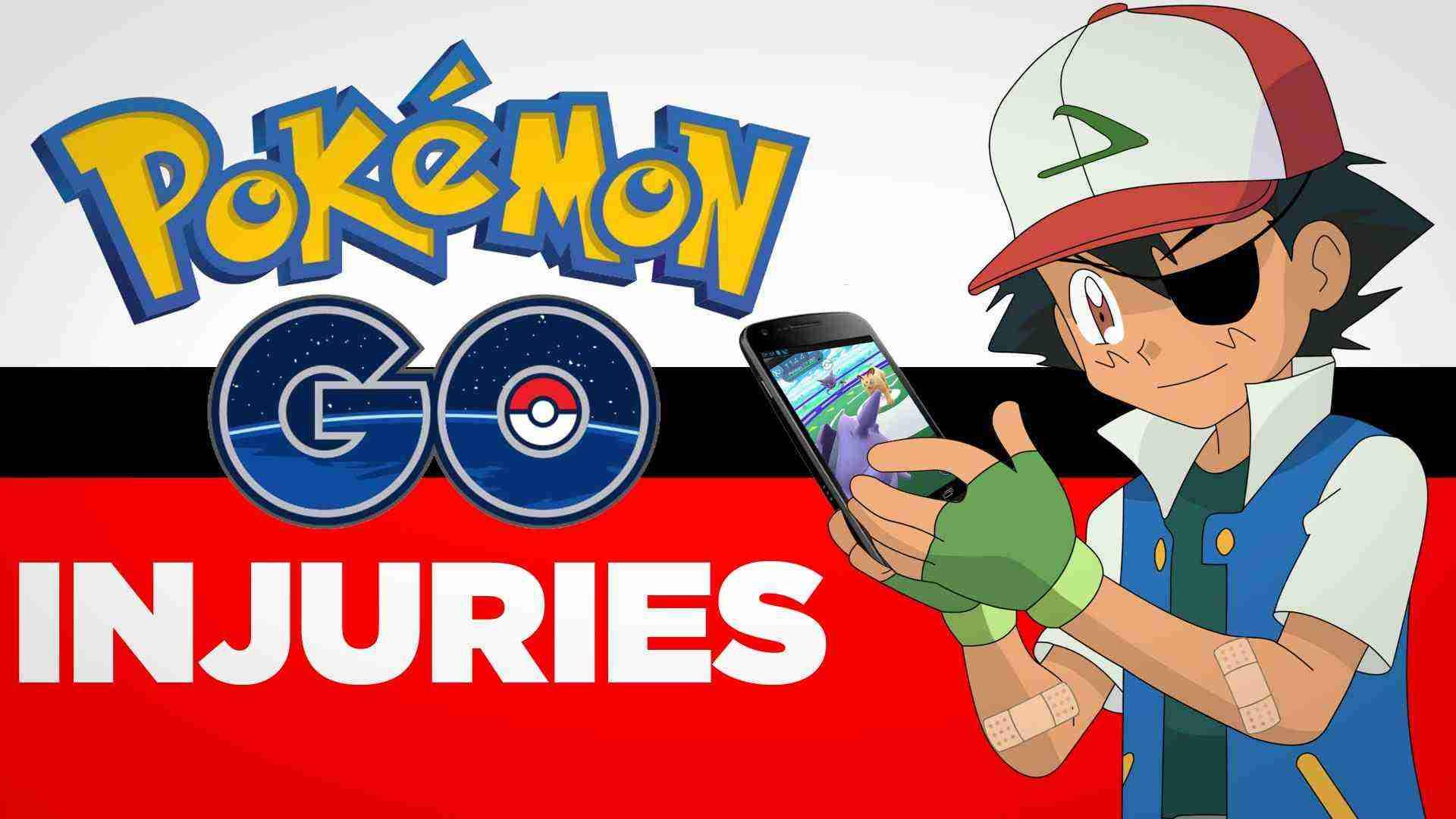 7 Ways Players Have Been Hurt Playing Pokemon Go – Inside Gaming Daily