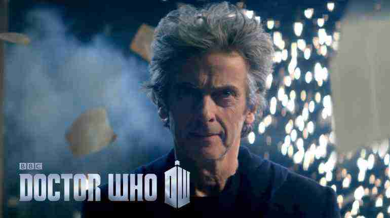 A Time of Heroes – Doctor Who: Series 10 Teaser Trailer – BBC One
