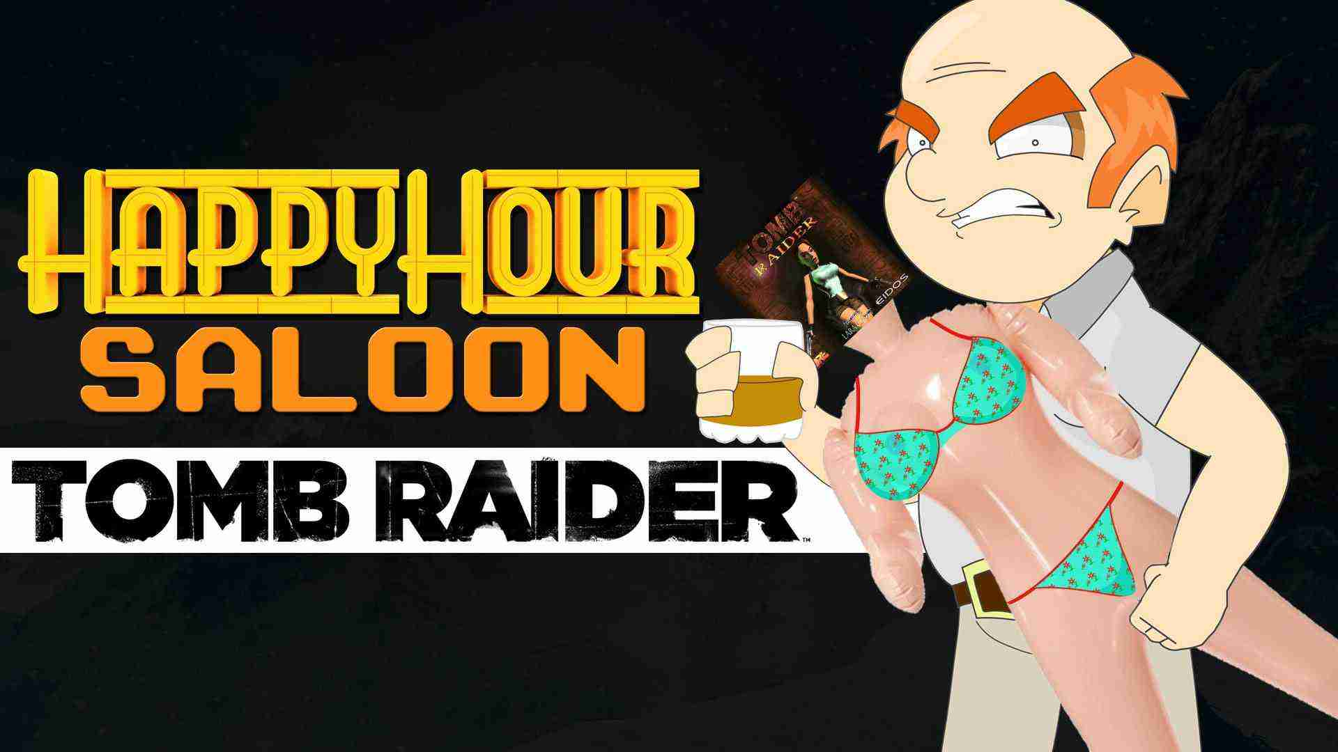 Always Have a Side Piece – Happy Hour Saloon Ep.3