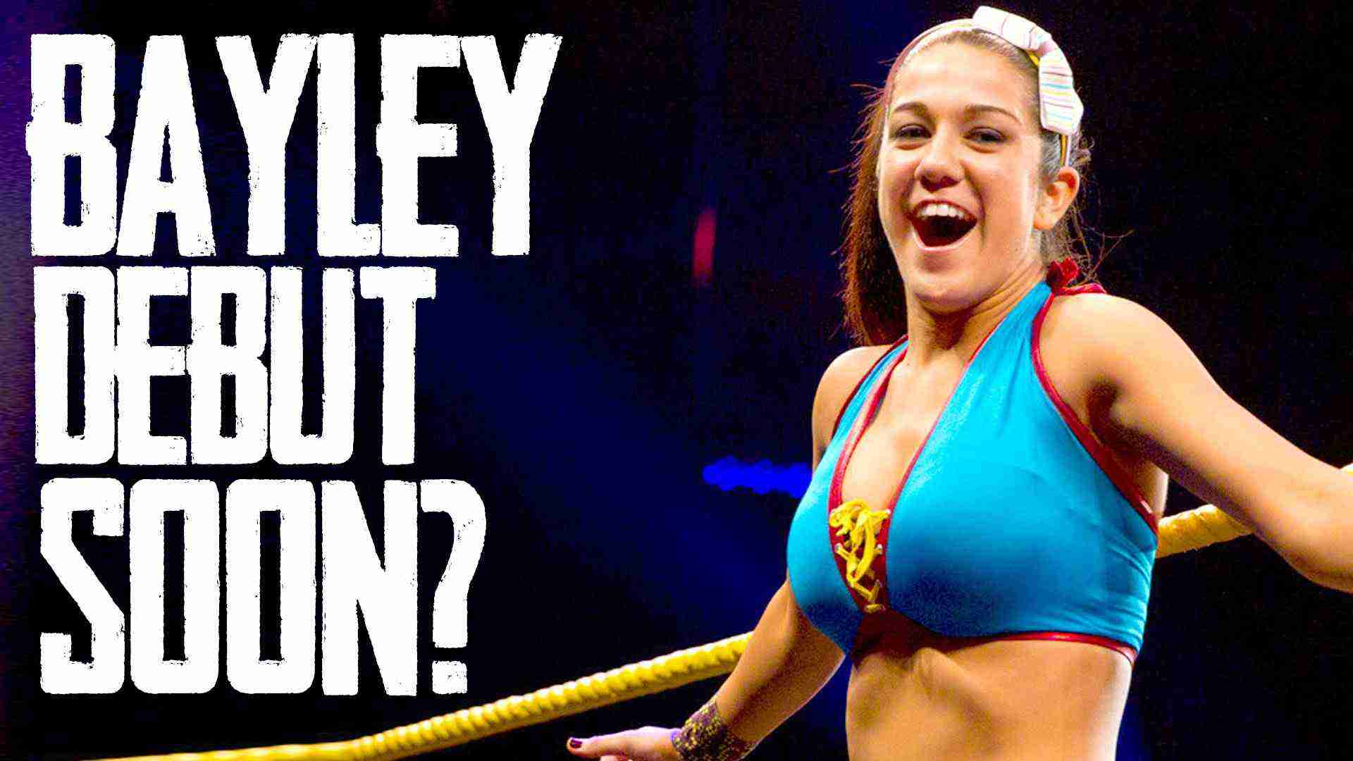 BAYLEY TO DEBUT AT WWE BATTLEGROUND? (NXT and WWE Smackdown Recap and Results w/ Steve and Larson)