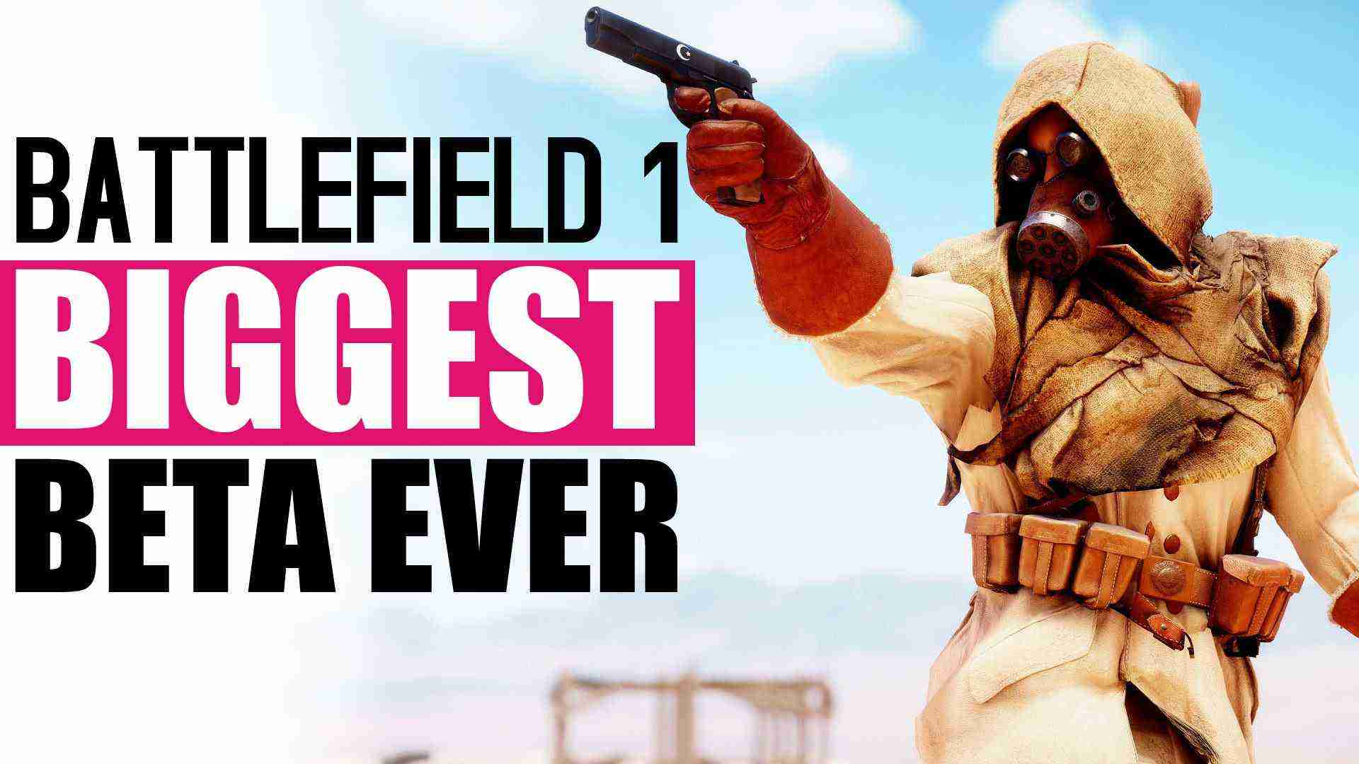 Biggest BETA EVER? & other Sh*t – Inside Gaming Daily