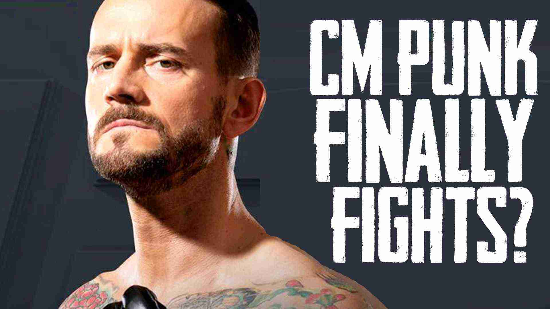 CM PUNK TO FIGHT AT UFC 203! (NXT and WWE Smackdown Recap and Results w/ Steve and Larson)