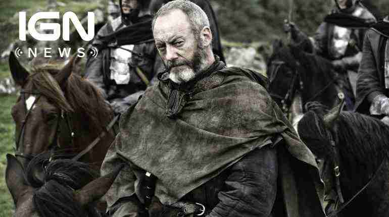 Game of Thrones: Liam Cunningham Previews Season 7 – IGN News