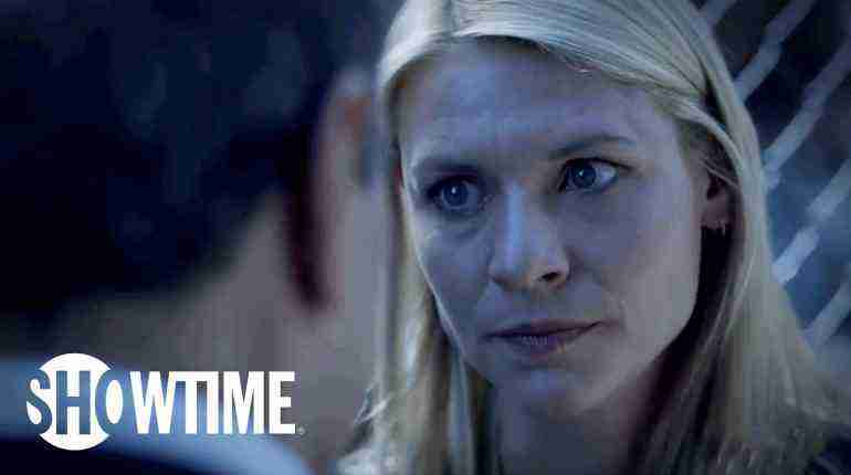 Homeland Season 6 (2017) | Teaser Trailer | Claire Danes & Mandy Patinkin SHOWTIME Series