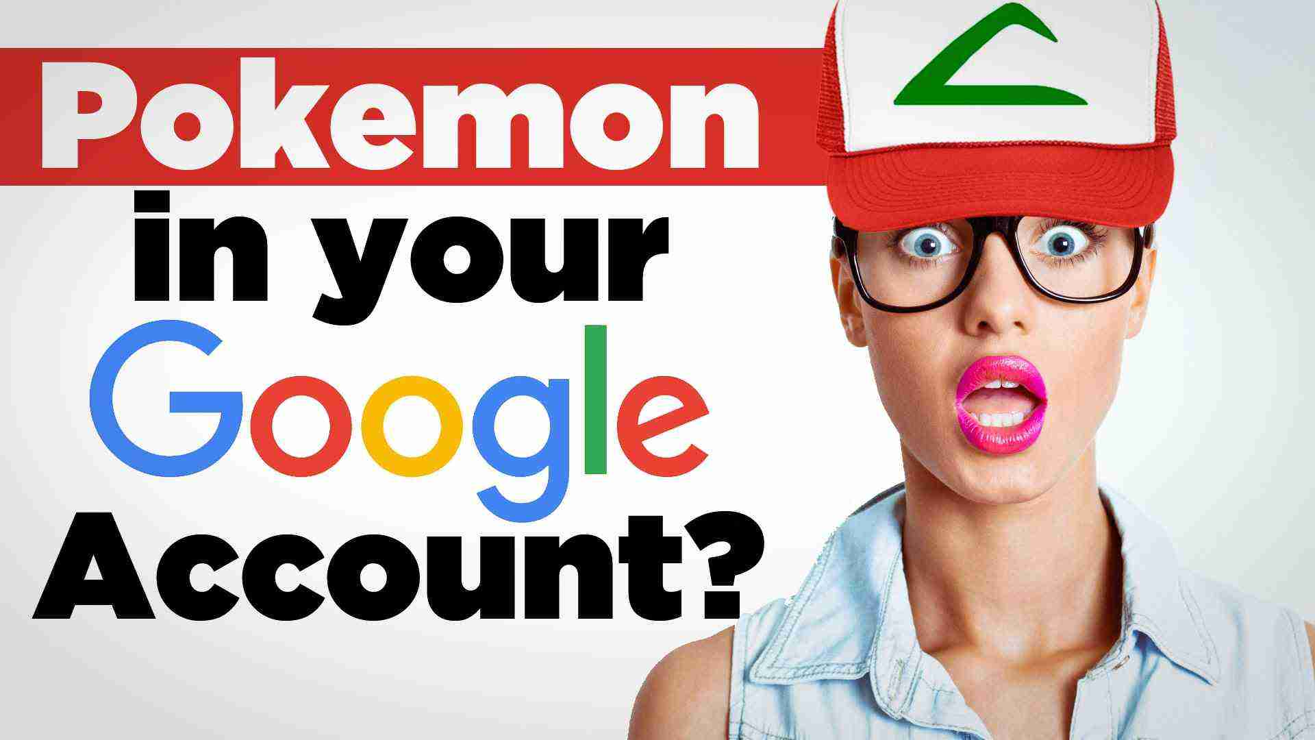 Is Pokemon Go Accessing Your Google Account? – Inside Gaming Daily