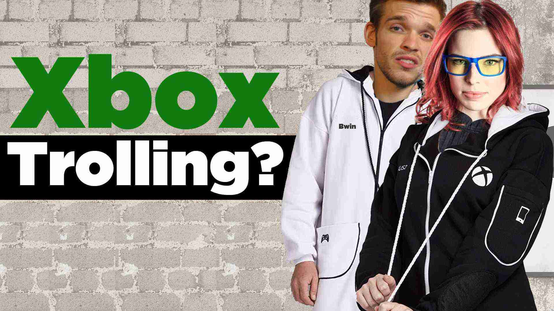 Is Xbox Trolling Gamers? – Inside Gaming Daily
