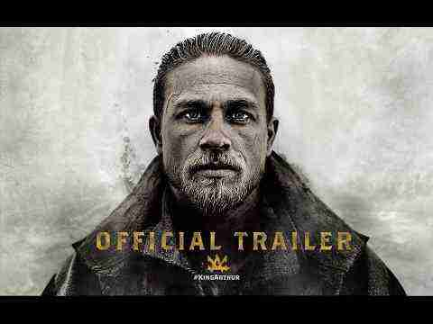 King Arthur: Legend of the Sword – Official Trailer [HD]