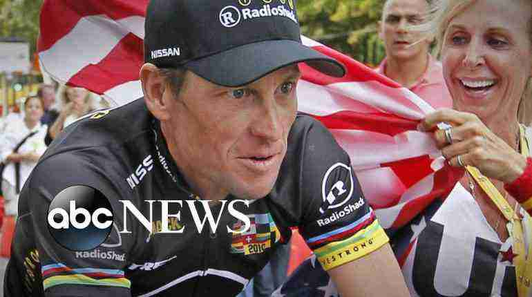 Lance Armstrong to face jury in federal fraud case