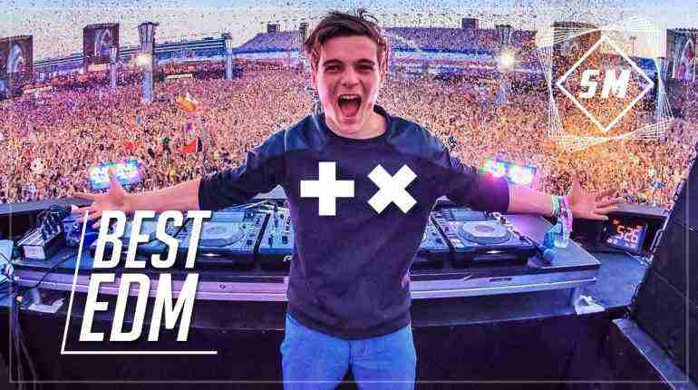 MARTIN GARRIX MIX → Best Of EDM Mix