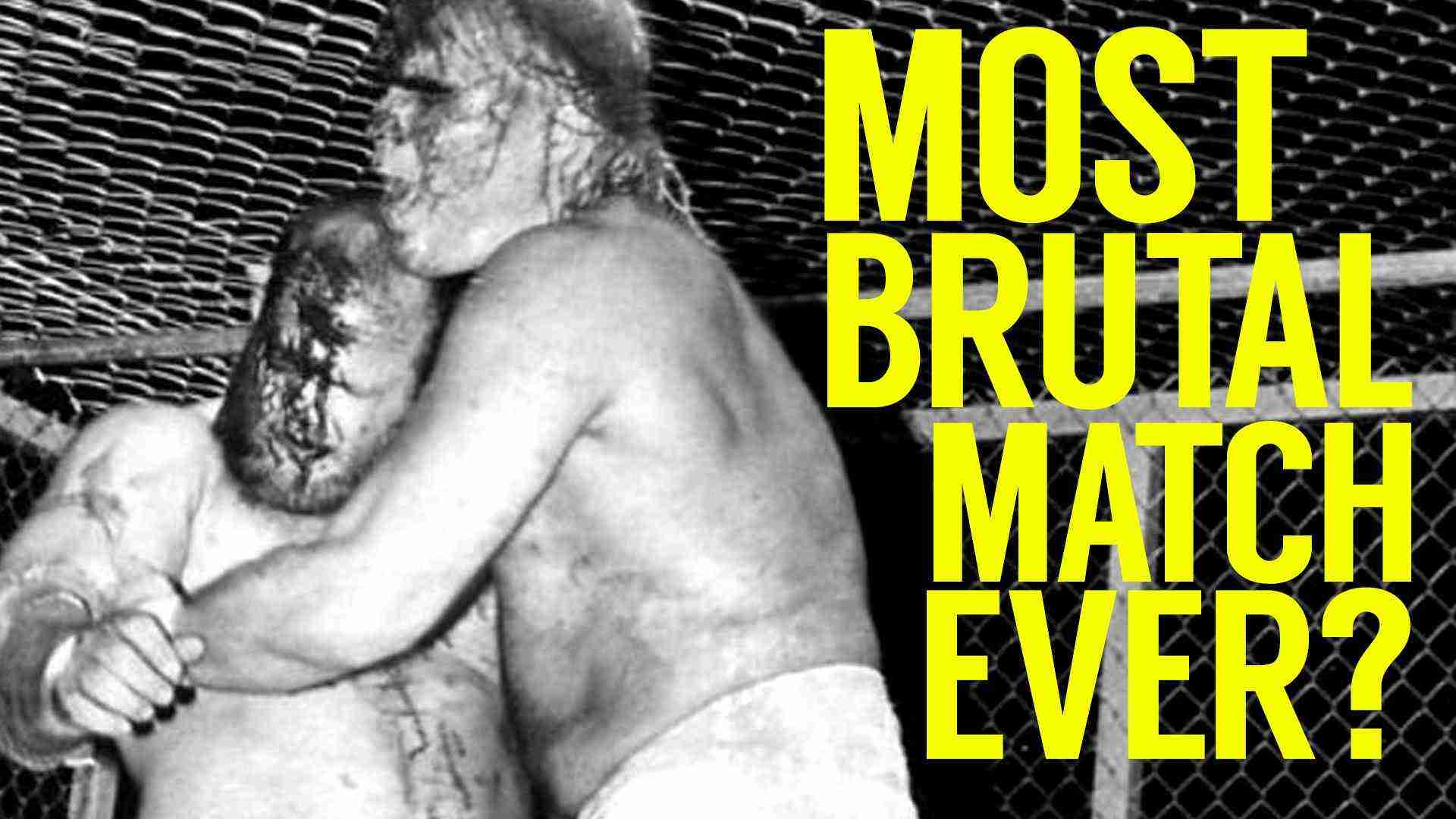 MOST BRUTAL MATCH EVER UNEARTHED? (WWE Smackdown Live Recap and Results 9/06/16 w/ Steve and Larson)