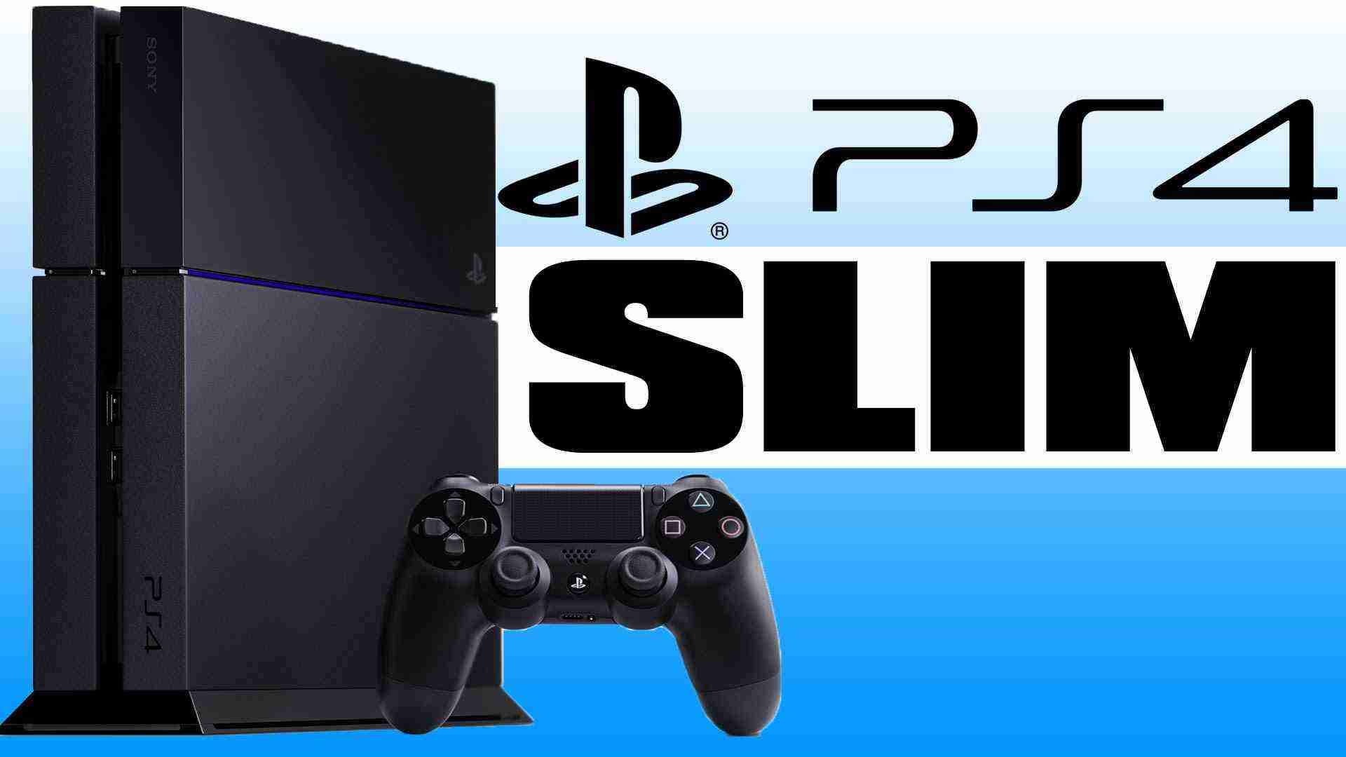PS4 Slim Coming Out? – Inside Gaming Daily