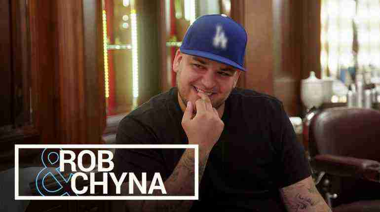 Rob & Chyna | Why Rob Kardashian Wants to Have a Baby Boy | E!