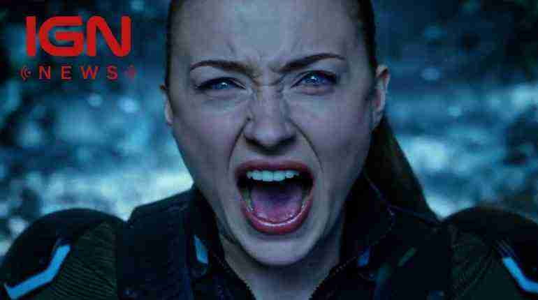 Sophie Turner Confirms New X-Men Movie Shooting Soon – IGN News