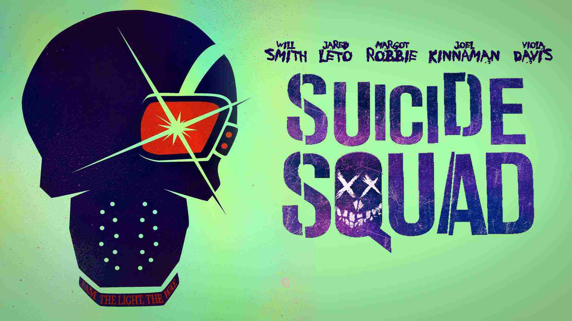Suicide Squad – Deadshot EXCLUSIVE Clip