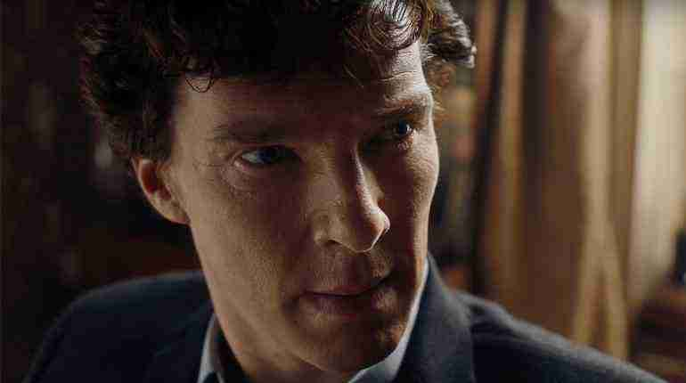 The Final Problem Trailer – Sherlock Series 4 Ep 3 – Sherlock – BBC