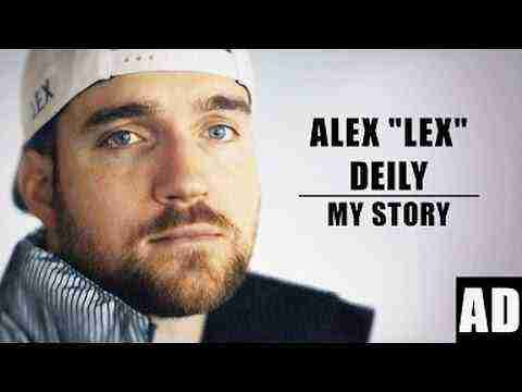 "The story of Alex ""LeX"" Deily – Bud Light All-Stars"