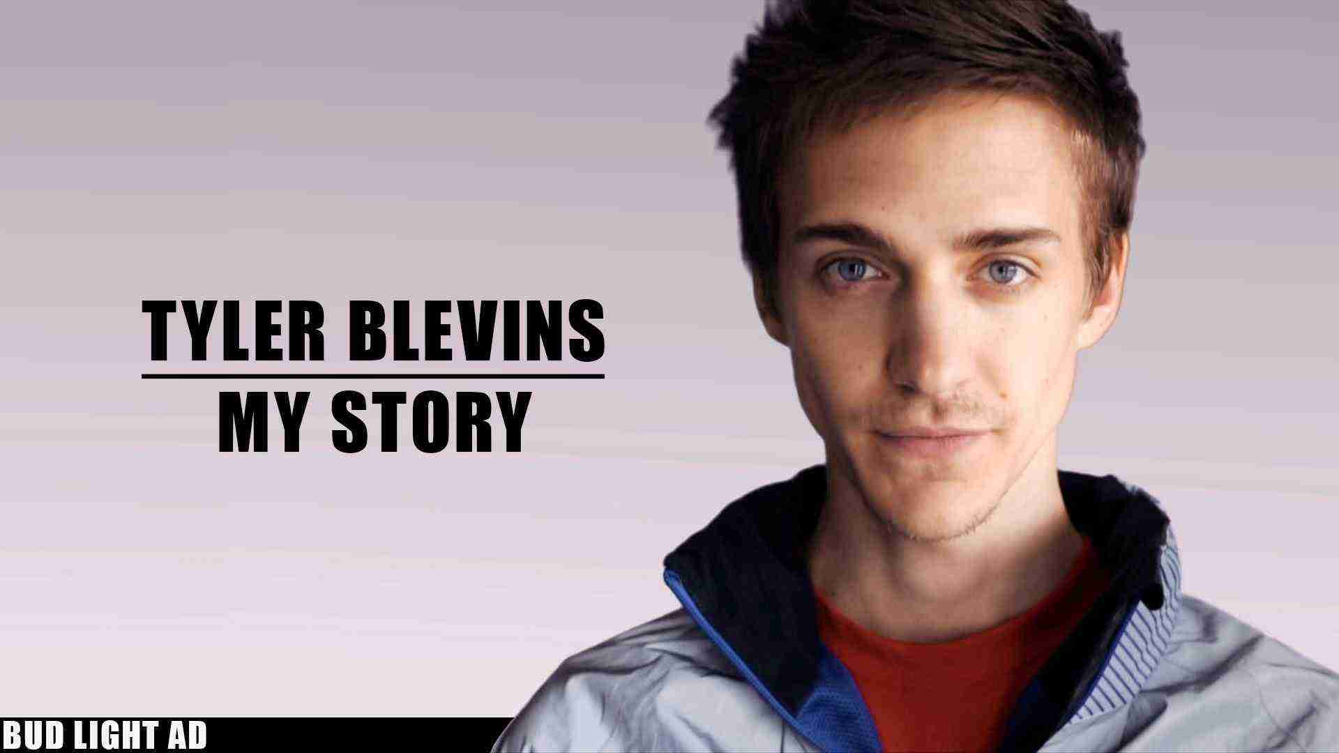 The Story of Tyler Blevins – Bud Light All-Stars