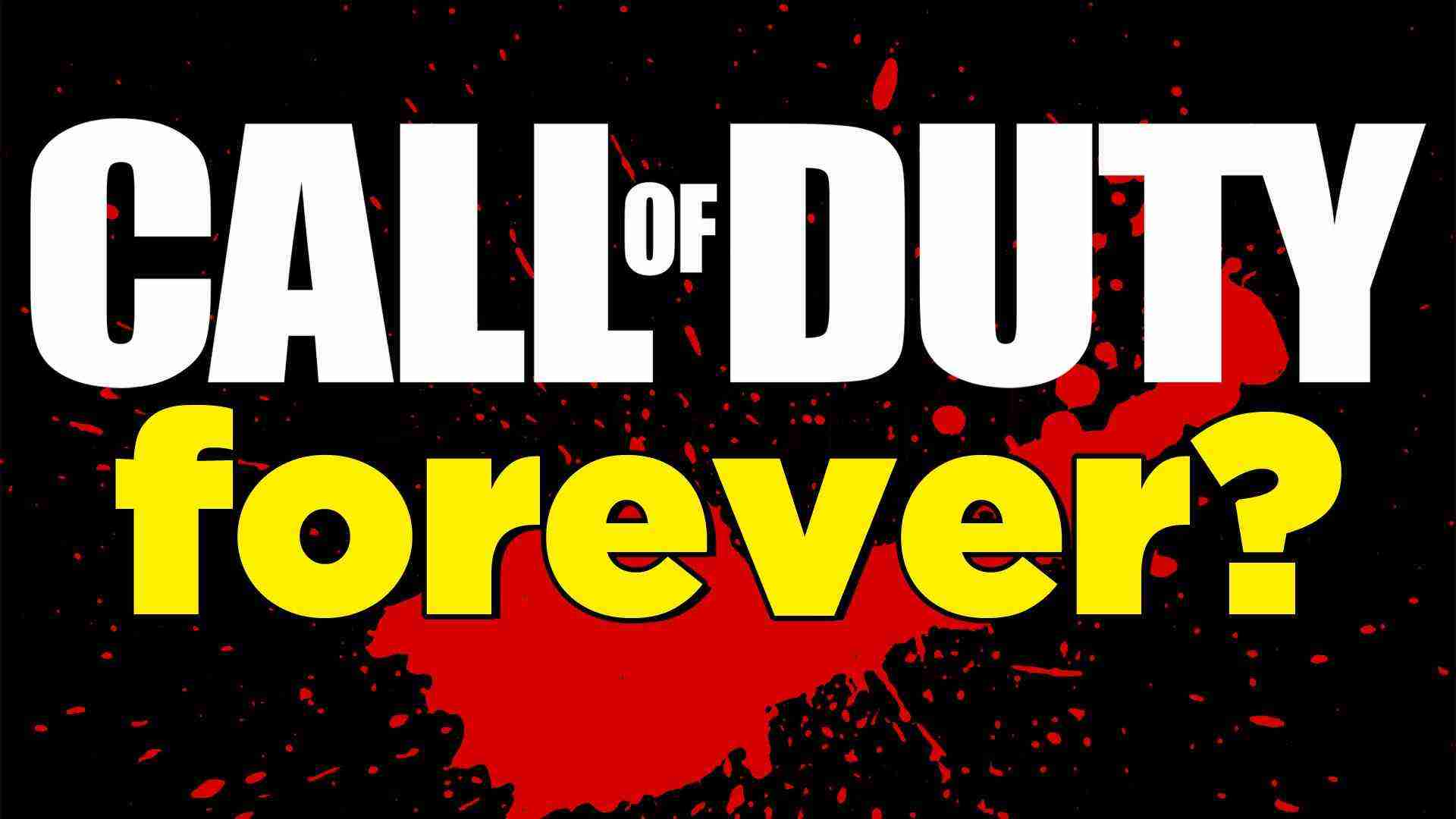 There Will ALWAYS be CALL OF DUTY – Inside Gaming Daily