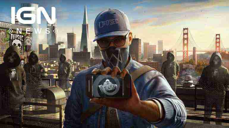 Watch Dogs 2 New Ending May Be Teasing Watch Dogs 3's Setting – IGN News
