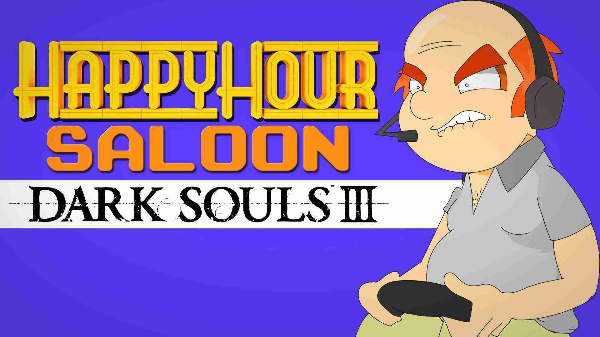 What Pisses Off Lou – Happy Hour Saloon Ep.4