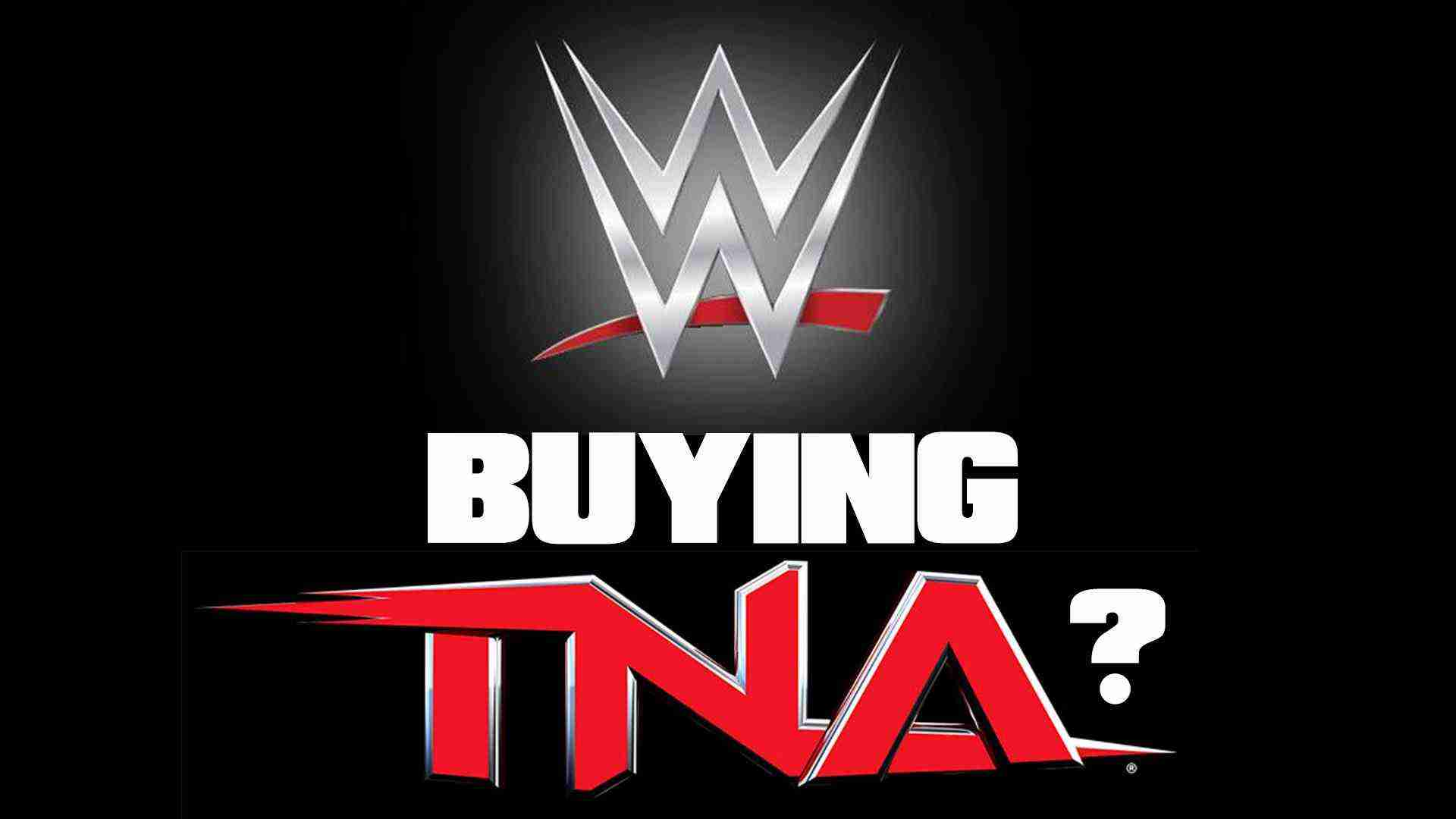 WILL WWE BUY TNA? (WWE Raw Recap and Results 9/19/16 w/ Steve and Larson)