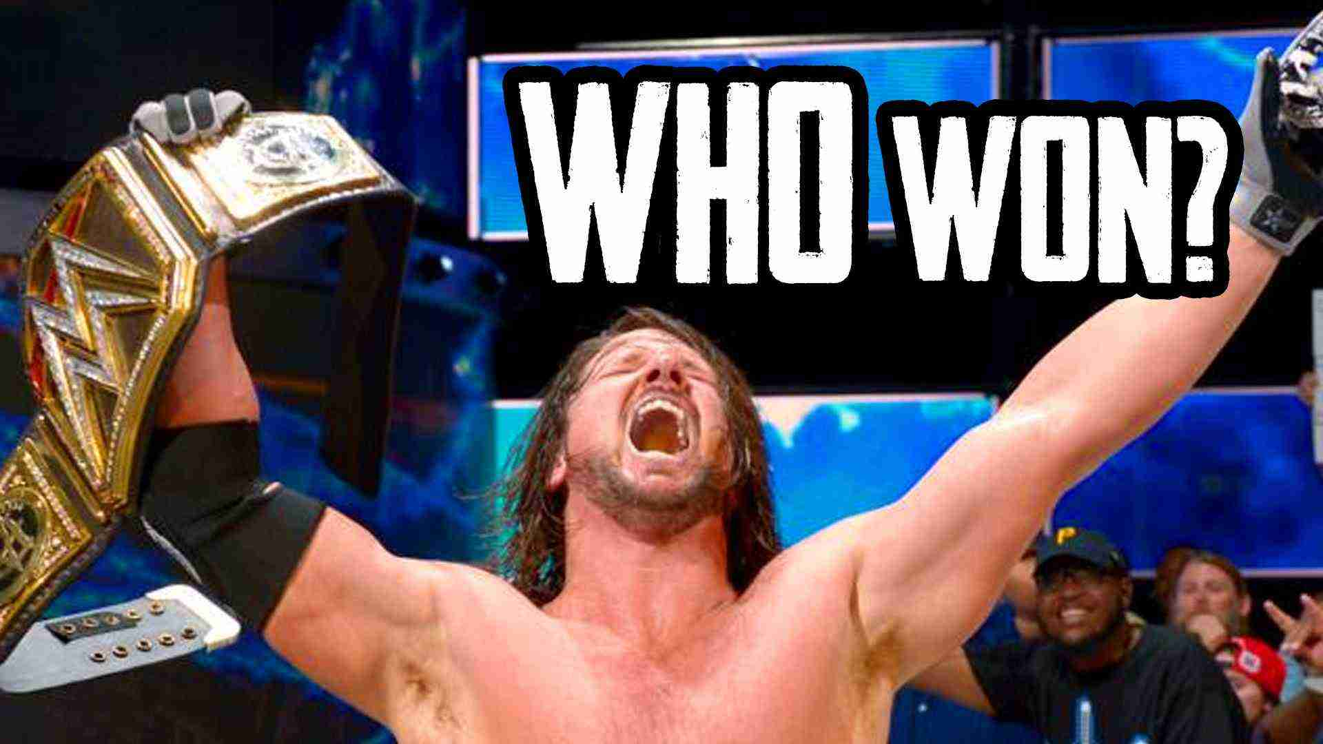 WWE BACKLASH 2016 RESULTS! (WWE Wrestling News w/ Steve and Larson)