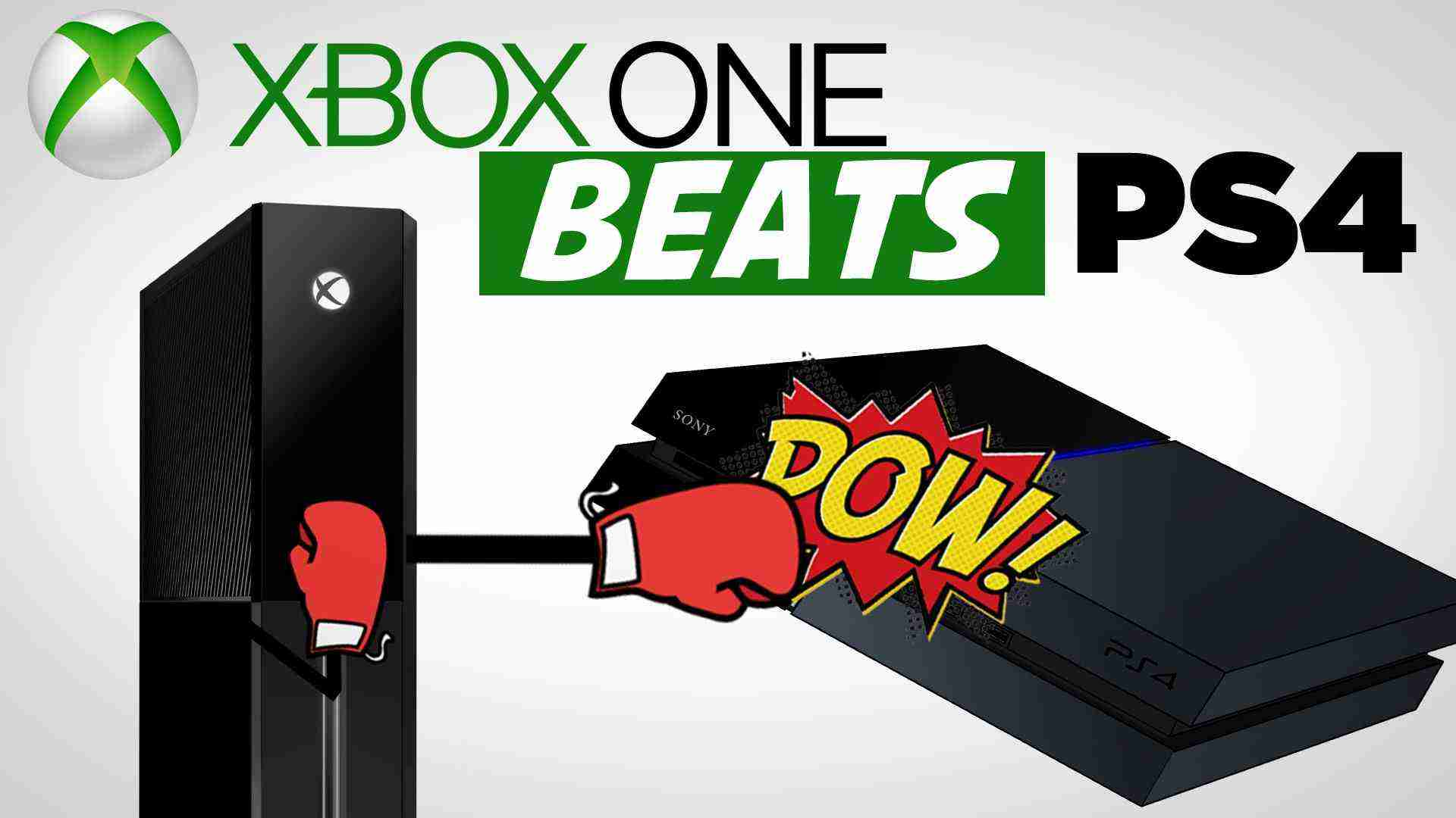 Xbox One BEAT PS4! – Inside Gaming Daily