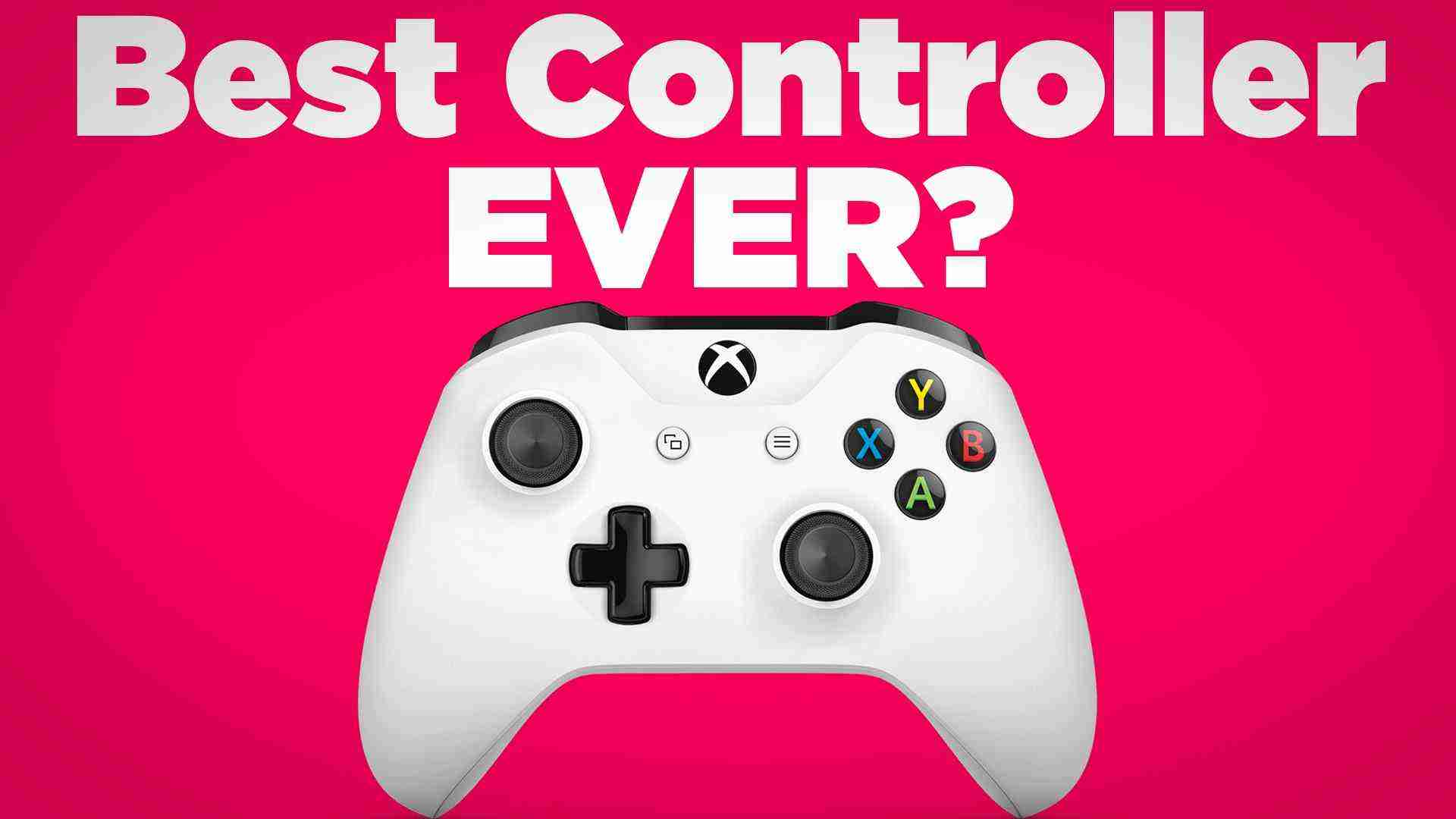Xbox One S: Best Controller EVER MADE? – Inside Gaming Daily