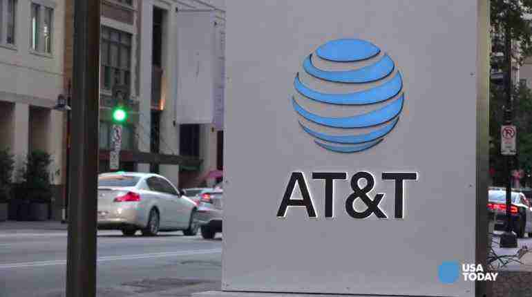 AT&T customers unable to make emergency calls