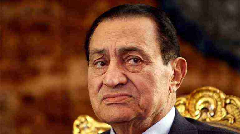 Egypt's ex-president Mubarak walks free after six years in detention