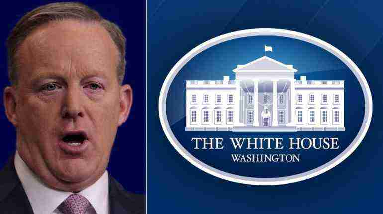 FULL ⮞ Sean Spicer White House Press Briefing with Budget OMB 3/16/2017 Sean Spicer Press Conference