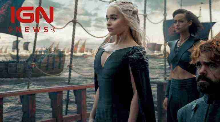 Game of Thrones Season 7 Premiere Date Announced – IGN News