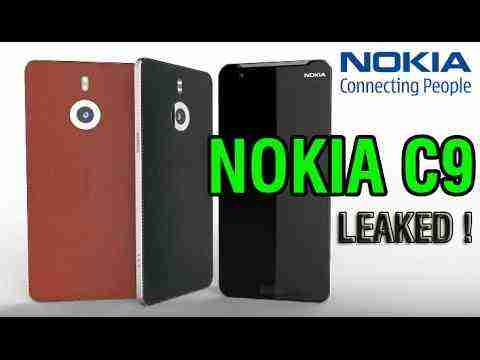 Image result for Nokia C9