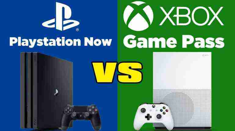PS Now vs Xbox Game Pass: Which is BETTER? – Gaming News