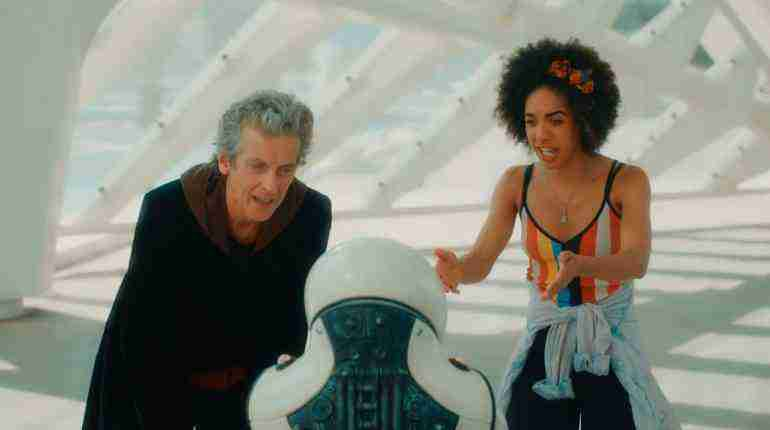Series 10 Trailer – Doctor Who