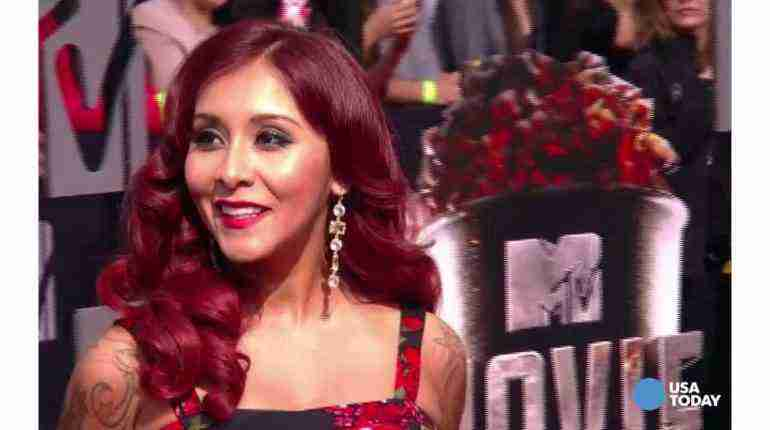 Snooki's payday changes graduation speaker laws