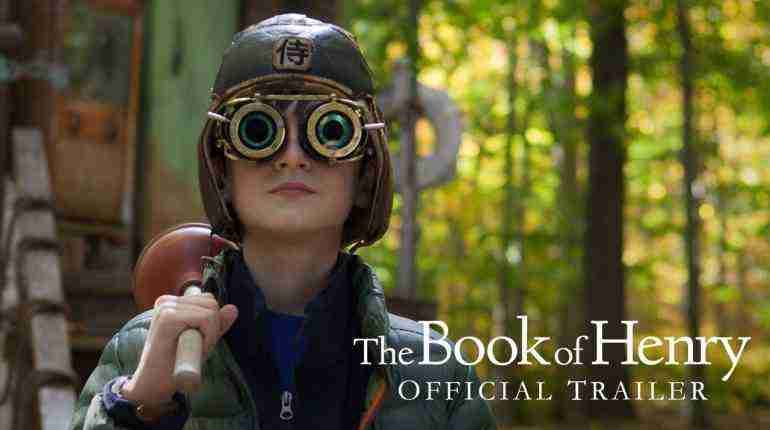 THE BOOK OF HENRY – Official Trailer [HD] – In Theaters June 16