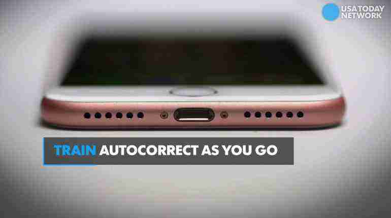 5 ways to avoid iPhone auto-correct embarrassment