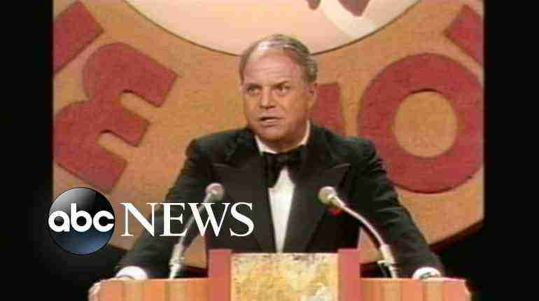Legendary insult comic Don Rickles dies at 90