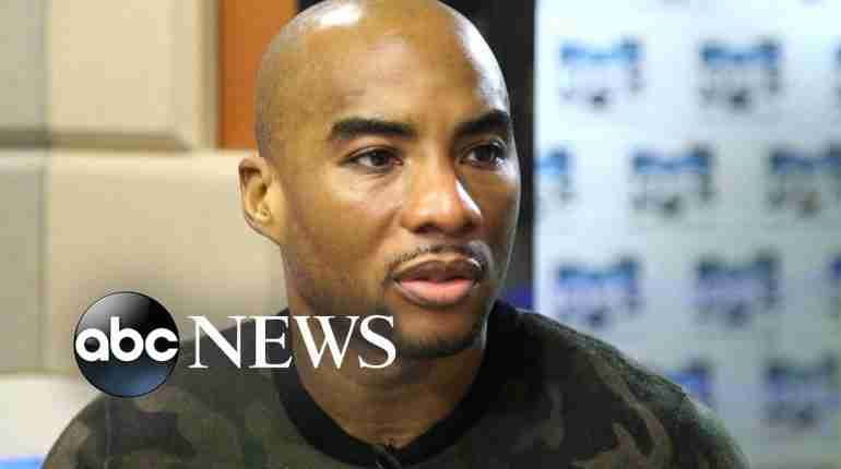 Radio host Charlamagne Tha God on 'black privilege,' his connection with Tomi Lahren