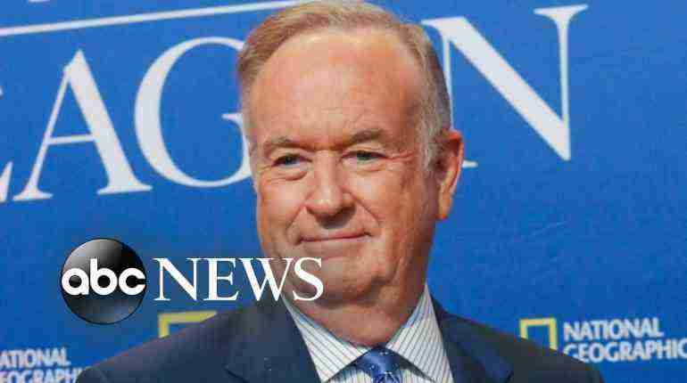 Radio host Wendy Walsh addresses Bill O'Reilly sexual harassment claims