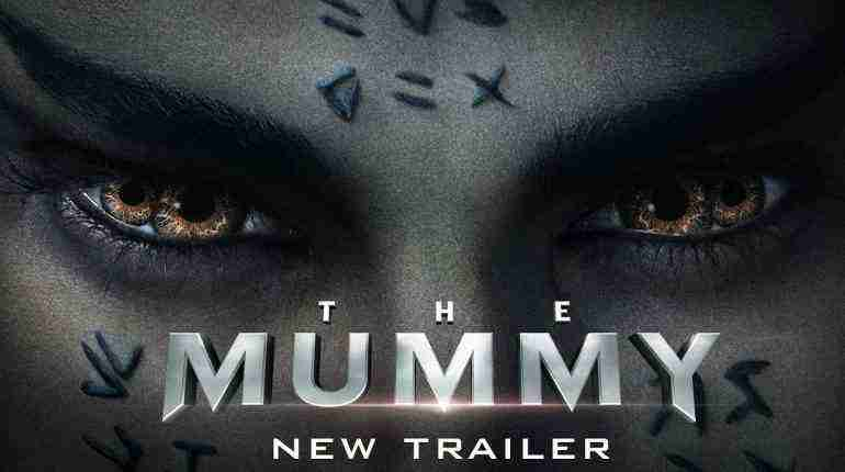 The Mummy – Official Trailer #2 [HD]