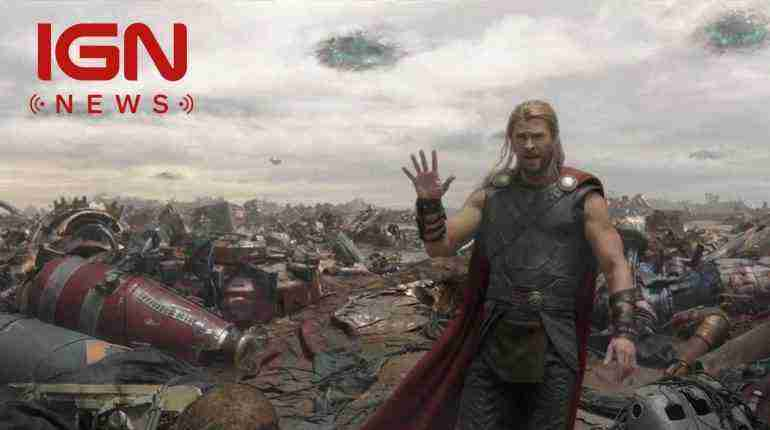 Thor: Ragnarok Director to Cameo as Planet Hulk Character – IGN News