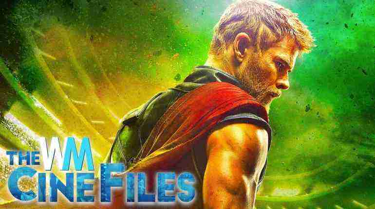 Thor: Ragnarok Trailer SHATTERS YouTube Records – The CineFiles Ep. 16